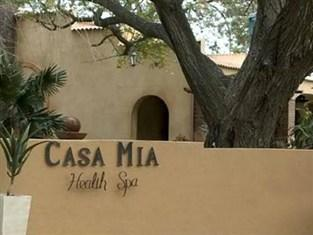 ‪Casa Mia Health Spa and Guesthouse‬