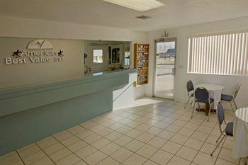 Photo of Americas Best Value Inn-Giddings