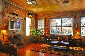 Photo of Cook Loft Knoxville