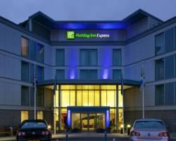 ‪Holiday Inn Express Stansted Airport‬
