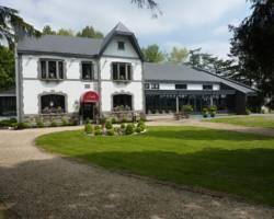 Le Domaine du Haut Vent Hotel