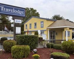 ‪Travelodge Atlantic City Absecon‬