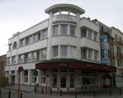 Photo of Hotel Sfinx De Panne