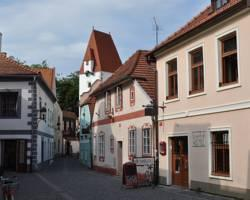 Photo of Cafe Hostel Ceske Budejovice