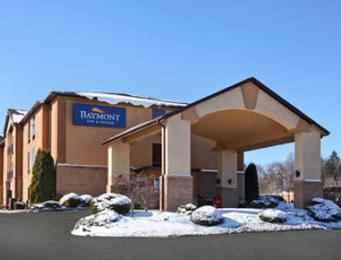 Photo of Baymont Inn & Suites Beckley
