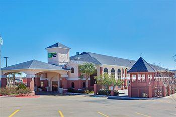 ‪Holiday Inn Express Brenham‬