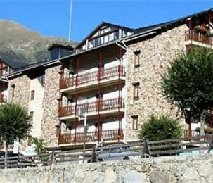 Ordino Hotel