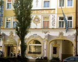 Photo of Hahn Hotel Munich