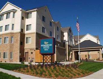 ‪Homewood Suites by Hilton Fort Collins‬