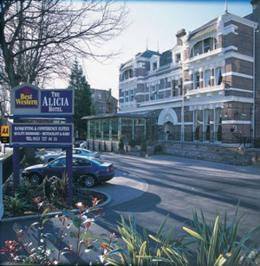 Photo of BEST WESTERN The Alicia Hotel Liverpool