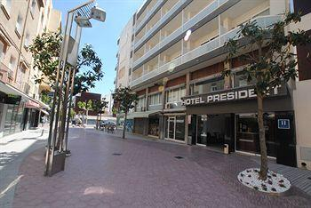 President Hotel Salou