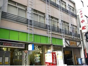 Photo of Hostel Komatsu Ueno Station Taito
