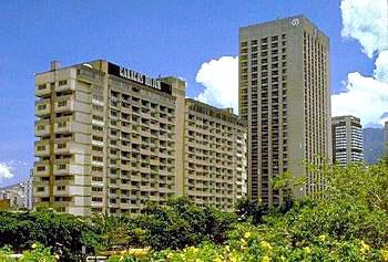 Hilton Caracas