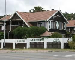 Lakeside Knysna Accomodation