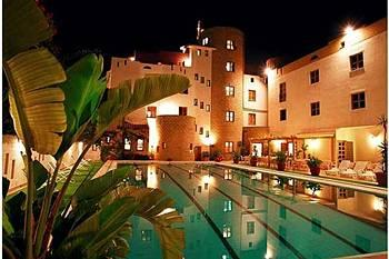 Photo of Hotel Tre Torri Agrigento