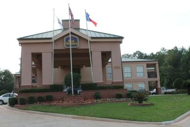 Photo of Best Western Inn Of Nacogdoches