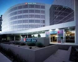 Hotel Ibis Melbourne Glen Waverley