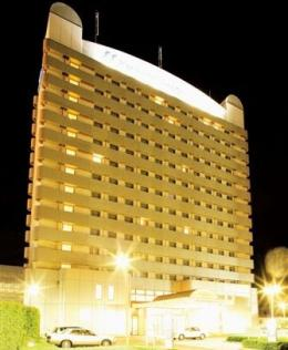 ‪Best Western Hotel Kansai Airport‬