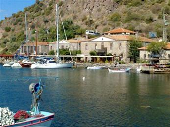 Photo of Nazlihan Boutique Hotel Assos