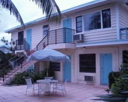 Photo of Sea Cove Motel Pompano Beach