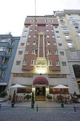 Taksim Select Hotel
