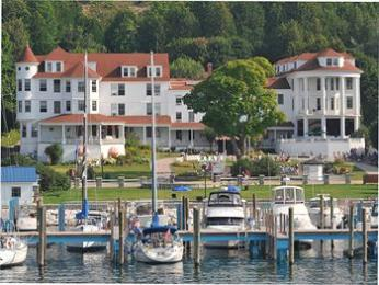 Photo of Island House Hotel Mackinac Island