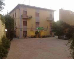 Parking Hotel Giardino
