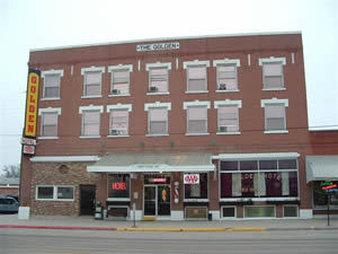 Photo of Golden Hotel O Neill