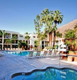 Photo of Palm Mountain Resort & Spa Palm Springs