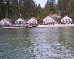 Photo of Franciscan Lakeside Lodge Tahoe Vista