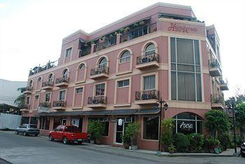 Photo of Humberto'S Hotel Davao