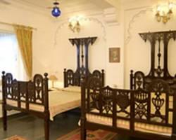 Jagat Niwas Palace Hotel