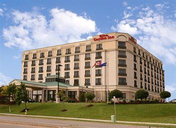 Hilton Garden Inn Toronto/Markham