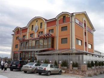 Photo of Hotel Transit Oradea