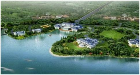 Photo of Lakeside Jianguo Hotel Hefei