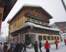 Photo of Hotel Peter Saalbach