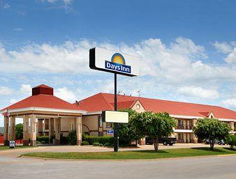 Photo of Days Inn Granbury