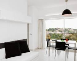 Lungotevere Suite