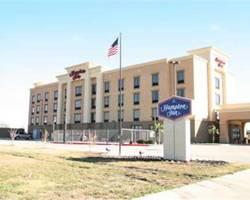 Hampton Inn Hillsboro
