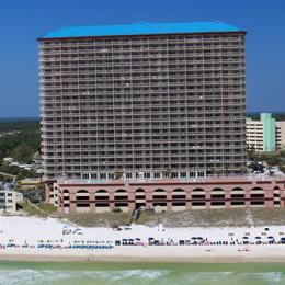 Photo of Sunrise Beach Resort Panama City Beach