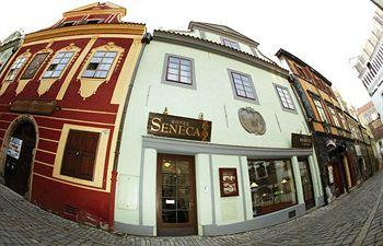 Photo of Hotel Seneca Cesky Krumlov