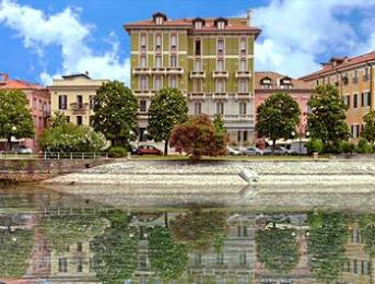 Photo of Hotel Pallanza Verbania