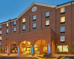 Photo of Holiday Inn Express Harrisburg East