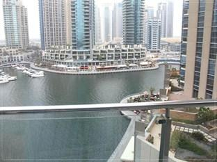 Photo of Dubai Marina - Marina Terrace