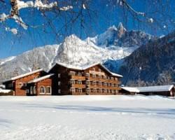 Photo of Le Labrador Hotel Chamonix