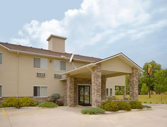 Super 8 Motel Cresco