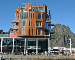 Lofoten Suite Hotel