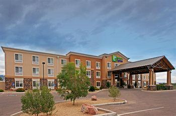 ‪Holiday Inn Express Sierra Vista‬