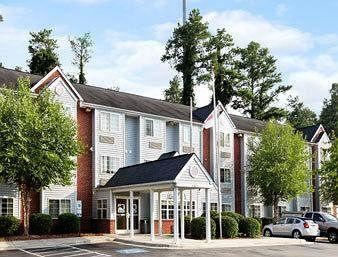 Photo of Microtel Inn & Suites By Wyndham Raleigh