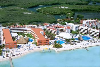 Photo of Temptation Resort Spa Cancun